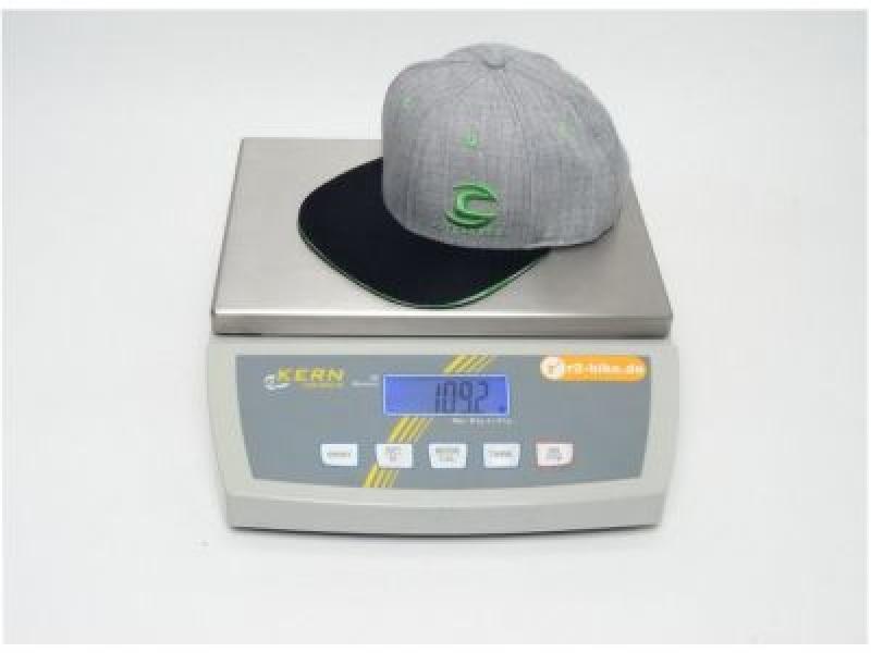 CANNONDALE-Custom-Snapback-Cap